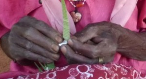 Hands of Hope Artisans Carvers Wins Aid to Artisans Grant